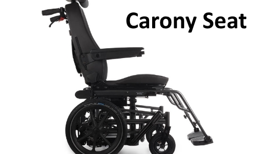 Carony Seating System